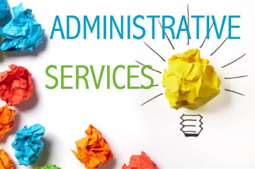 Административни Услуги